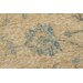 House Additions Annecy Louvre 1 Beige Sea Area Rug