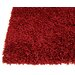 House Additions Cosy Red Area Rug
