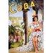 House Additions Vintage Travel Cuba Vintage Advertisement