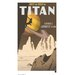 House Additions Retro Futurism Titan Vintage Advertisement