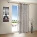 House Additions Ilena Eyelet Curtain