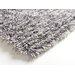 House Additions Handmade Grey Area Rug