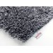 House Additions Handmade Anthracite Area Rug