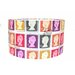 House Additions 30cm Stamp Drum Lamp Shade