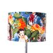 House Additions 30cm Spanish Drum Lamp Shade