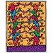 House Additions 'Senza Titolo 1985' by Haring  Graphic Art Plaque