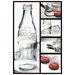 House Additions Coca Cola Photographic Print Plaque
