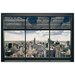 House Additions Window Blinds Photographic Print Plaque