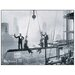 House Additions 'New York, 1930' by Getty Graphic Art Plaque