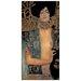 House Additions 'Judith II' by Klimt  Art Print Plaque