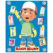 House Additions Handy Manny Vintage Advertisement Plaque