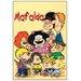 House Additions 'Mafalda' by Quino Vintage Advertisement Plaque