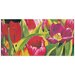 "House Additions ""The Spring"" by Martin Art Print Plaque"