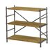 House Additions Low Narrow 93cm Etagere