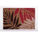 House Additions Ferns Doormat