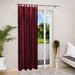 House Additions Ilaria Curtain Panel