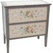 House Additions Taveuni 2 Drawer Chest