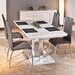 House Additions Edmonton Extendable Dining Table