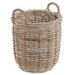 House Additions 4 Piece Log Basket Set