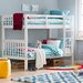 House Additions Barnese Single Bunk Bed