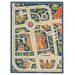 House Additions 3D Play Area Rug