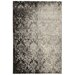 House Additions Roanne Light Grey Area Rug