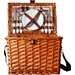 House Additions Picnic Basket