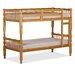 House Additions Merak Single Bunk Bed