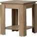 House Additions Cobaw Side Table