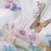 House Additions Butterfly Curtain Panel