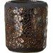 House Additions Mosaic Glass Tea Light Holder