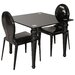 Home Essence Dining Table and 2 Chairs
