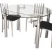 House Additions Fisica Extendable Dining Table