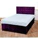 House Additions 2000 Memory Foam Mattress