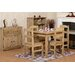 Home & Haus Solid Pine Dining Chair