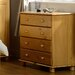 Home & Haus Dea 4 Drawer Chest