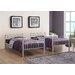 Home & Haus Rhodes Single Bunk Bed