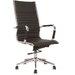 Home & Haus Kefalonia High-Back Executive Chair