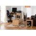 Home & Haus Clifton High-Back Mesh Task Chair