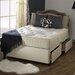 Home & Haus Ortho Mair Orthopaedic Divan Bed