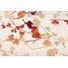 Home & Haus Leggo Orange Area Rug