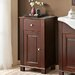 Home & Haus Willow 46 x 82cm Free Standing Cabinet