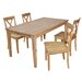 Home & Haus Mona Dining Table