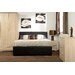 Home & Haus Sammie 3 Drawer Chest of Drawers