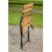 Home & Haus Raj Garden Chair