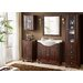 Home & Haus Willow Mirror