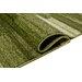 Home & Haus Barite Dark Green Area Rug