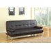 Home & Haus Manuel 3-Seater Sofa Bed