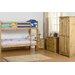 Home & Haus Balder 2 Door Wardrobe