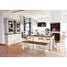 Home & Haus Ester Dining Table